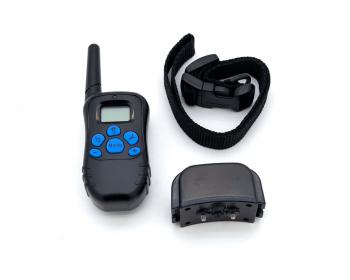 Электронный ошейник для дрессировки собак IT81N (до 70 см)